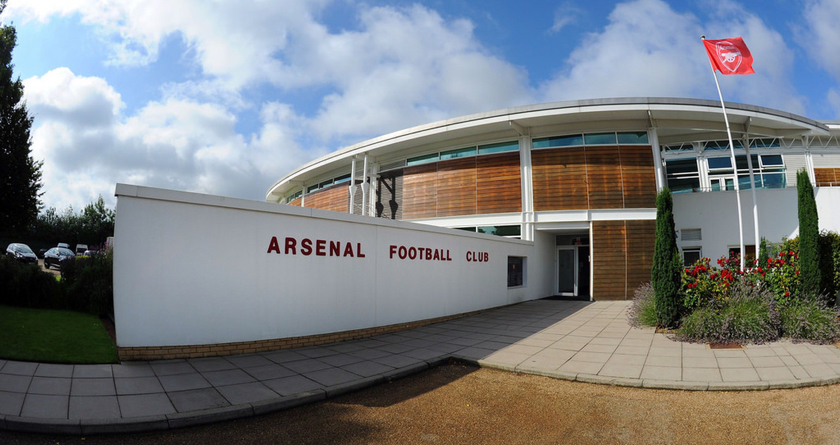 groundstaff vacancy at arsenal s