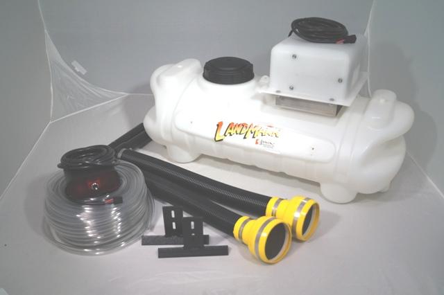 Two Gallon Pump Sprayer