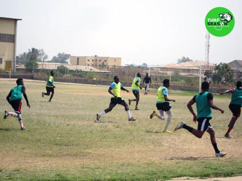 kaduna turf season football