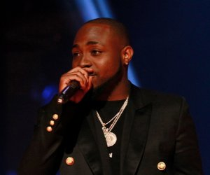 Davido - BET Awards