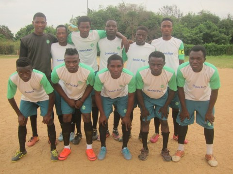 Matchday 15 Squad vs Owoiya FC – August 12th, 2018