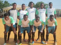 Turf Season Matchday13 Squad vs Legend FC – August 5th, 2018