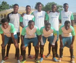 Turf Season Matchday13 Squad vs Legend FC – August 5th, 2018