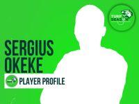 Sergius Okeke