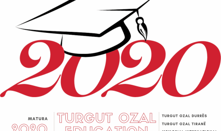 Duke i thënë lamtumirë maturës së vitit 2020