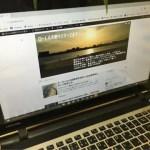 wordpressでブログを書いた時にアップした写真の向きがおかしい件について簡単な解決方法「素人編」