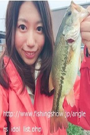 アングラーズアイドル2017 岩崎宏美