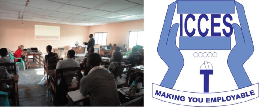 Volunteer Update: ICCES Manager Workshop