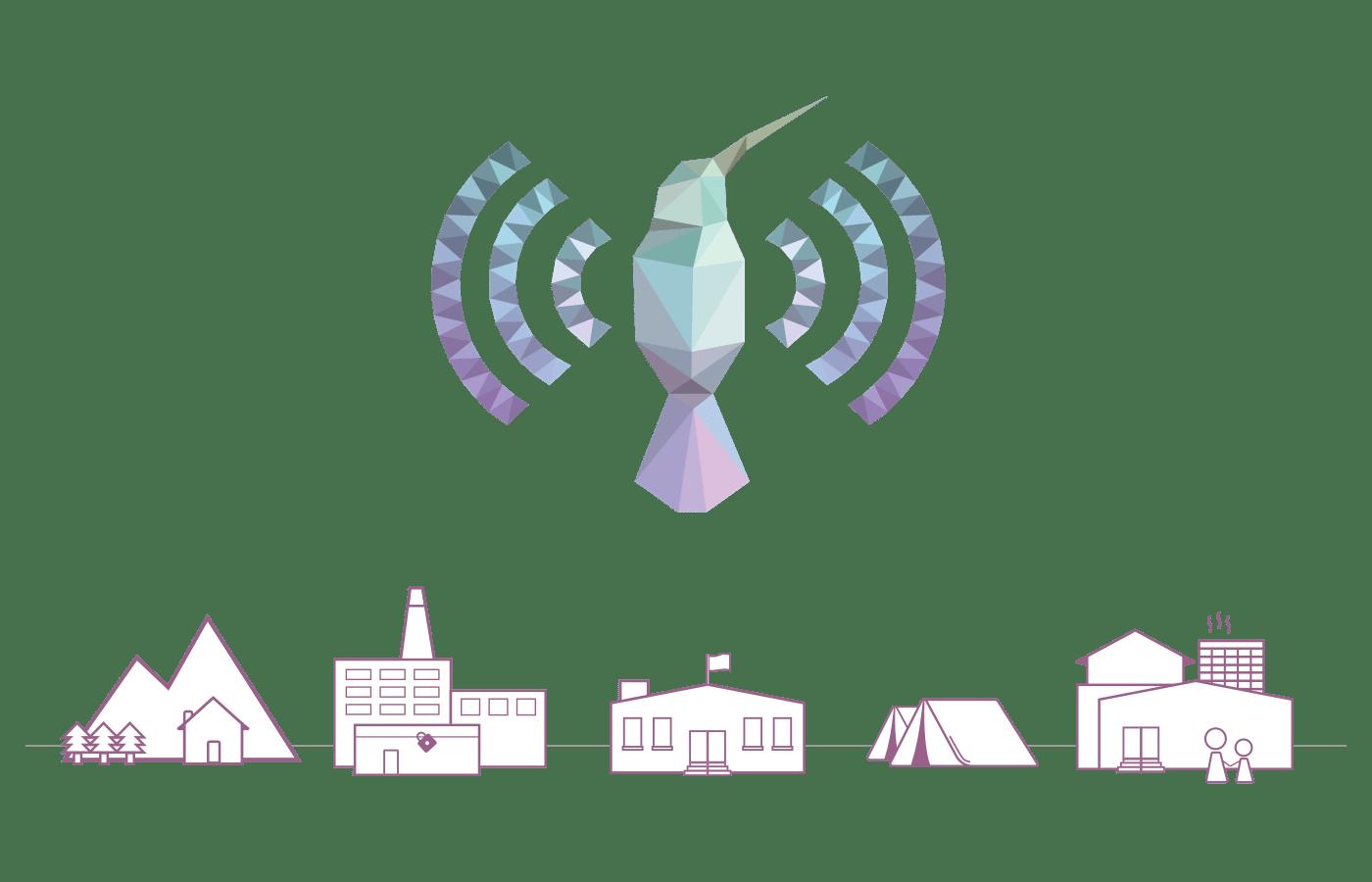 Kolibri Hardware Grant winners