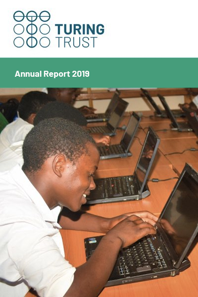 The Turing Trust Annual Report