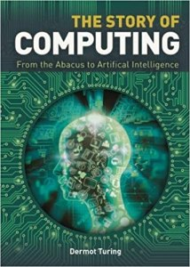 The Story of Computing cover