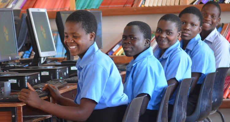 Mphompha Community Day Secondary School