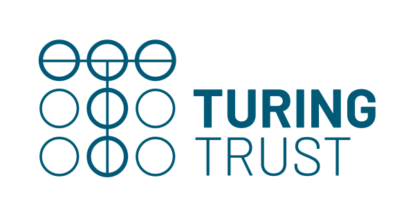 The Turing Trust logo_blue
