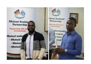Malawi Scotland Partnership Forum June 2016