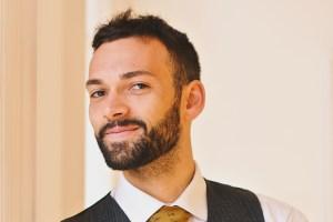 Sam Zawadzki from Property Technology