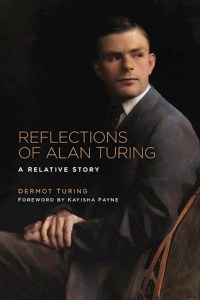 Cover of Reflections of Alan Turing