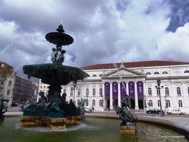 LISBOA: VISITA A BELEM Y TIPS PARA TURISTAS CURIOSOS