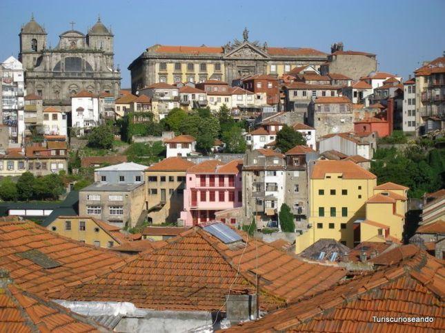 PORTUGAL: RUTA POR EL NORTE DEL PAIS LUSO