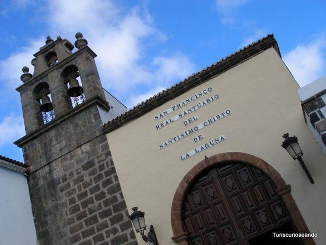 NAVIDADES Y REYES EN SAN CRISTOBAL DE LA LAGUNA