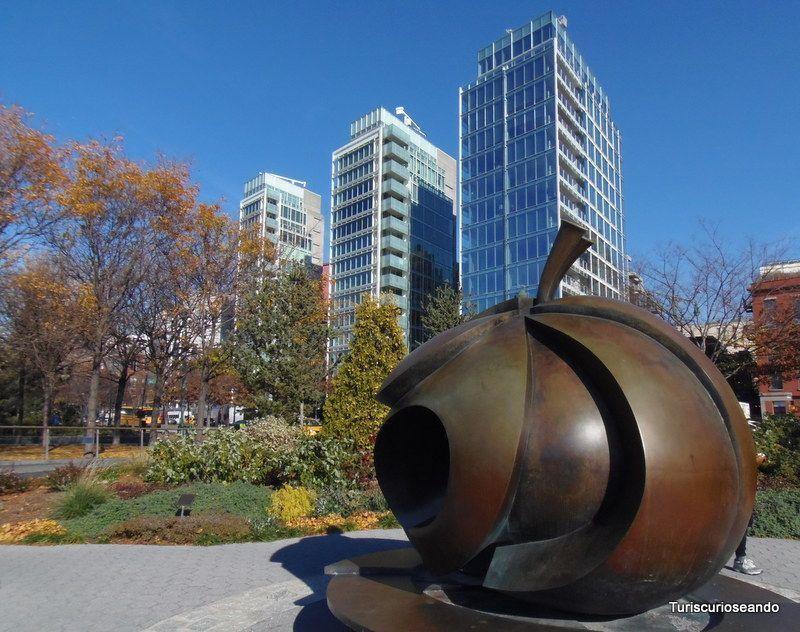 Nueva York en 6 días, para turistas y viajeros curiosos
