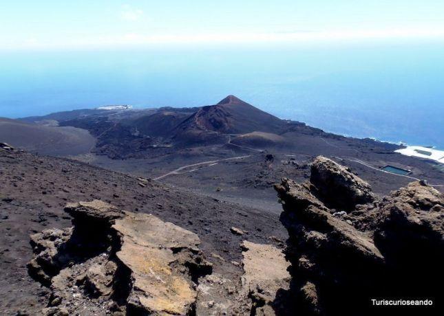 10 miradores de La Palma