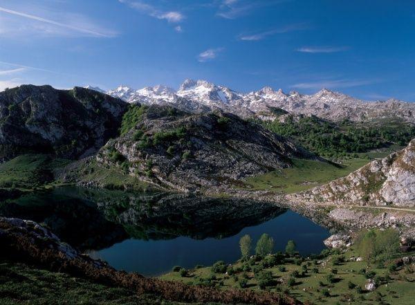 Asturias: un lugar ideal para hacer turismo rural
