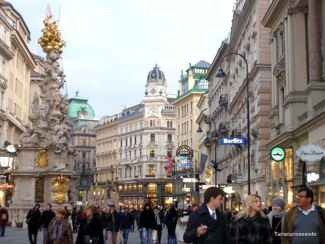 Las 10 cosas que más me gustan de Viena