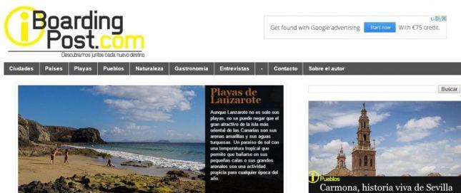 Bloggers de viajes leer antes visitar Canarias o recorrer mundo
