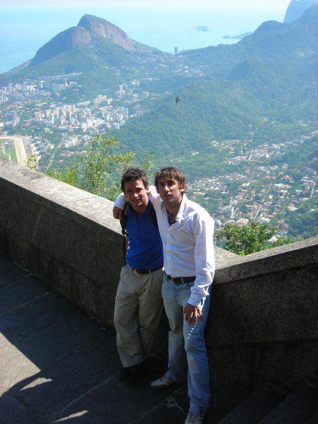 Río de Janeiro, ciudad llena de encantos