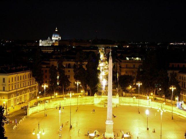 Una ruta de fin de semana para enamorarte de Roma