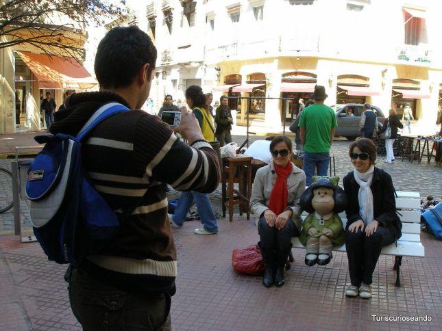 TURISCURIOSEANDO: 57 COSAS PARA VER, HACER Y DESCUBRIR EN BUENOS AIRES