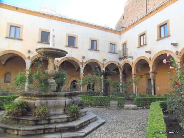 Qué visitar en Palermo en 1 día o menos