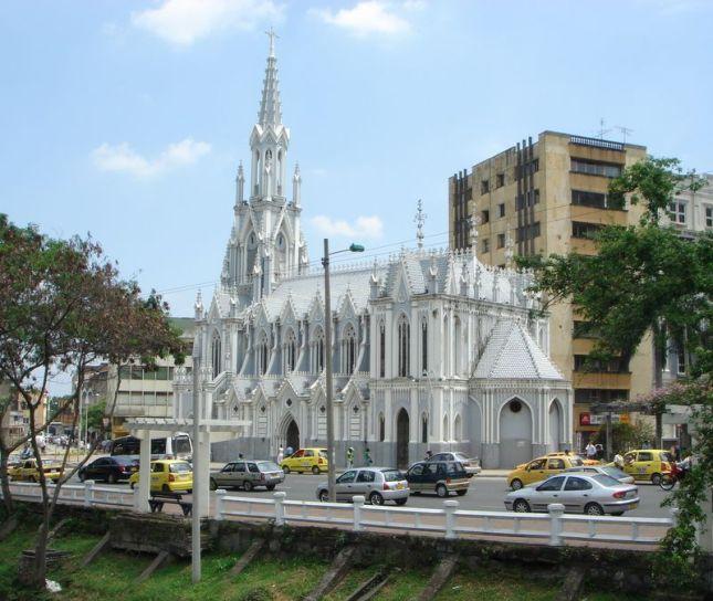 Cali, una alternativa turística en Colombia