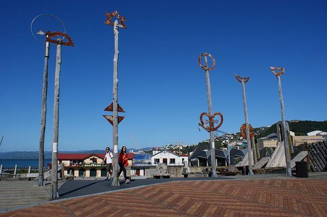 Qué ver y hacer en Wellington en 1 o 2 días