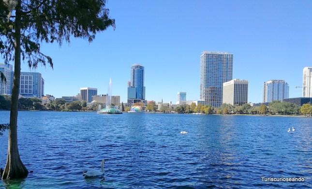 4 rutas desde Orlando para conocer Florida