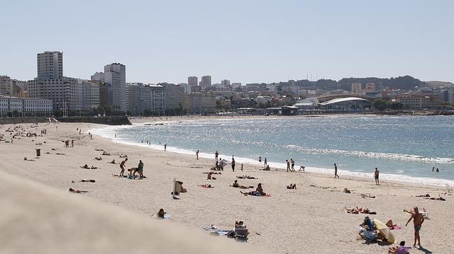 Cinco cosas que ver en A Coruña