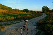 drumuri cu bicicleta