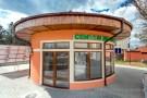 Centrul de informare turistica Alesd