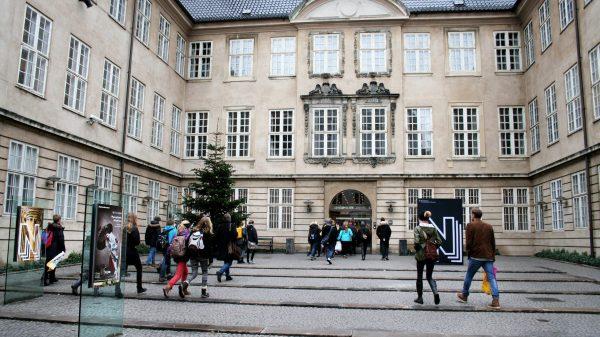 Foto: Nynne Bojsen Faartoft / Nationalmuseet