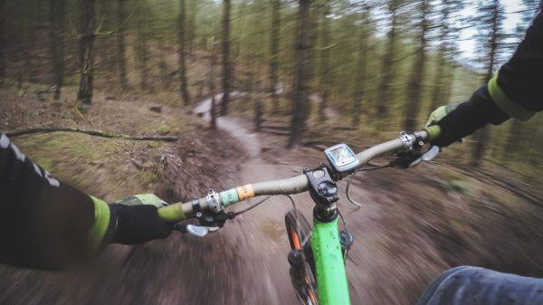 Et netværk skabt af Partnerskab for Vestkystturisme og Jammerbugt Kommune skal trække endnu flere mountainbike-turister til Vestkysten. (Arkivfoto: Pexels-photo)
