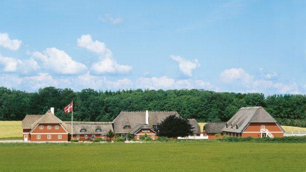 Small Danish Hotels forventer flere britiske turister til de danske medlemmer. (PR-foto: Small Danish Hotels)