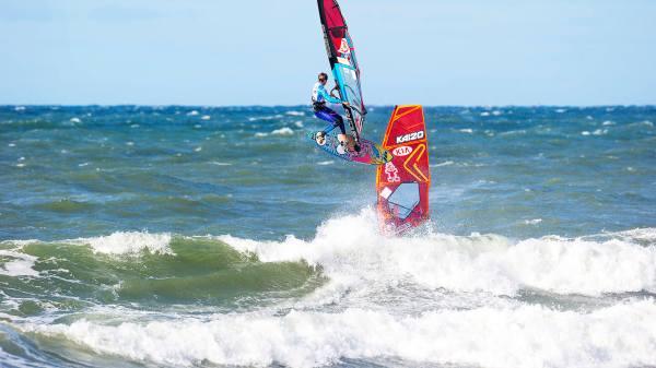 Friend of Cold Hawaii i Thy og WATERZ i Hvide Sande indleder et samarbejde, for at gøre vestkysten til vandsports-mekka. Også til gavn for turismen. (Foto: Carter/PWA)