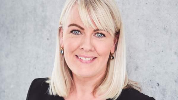 Pia Lange Christensen, Administrerende direktør for VisitAarhus og bestyrelsesformand for MeetDenmark. (PR-foto)
