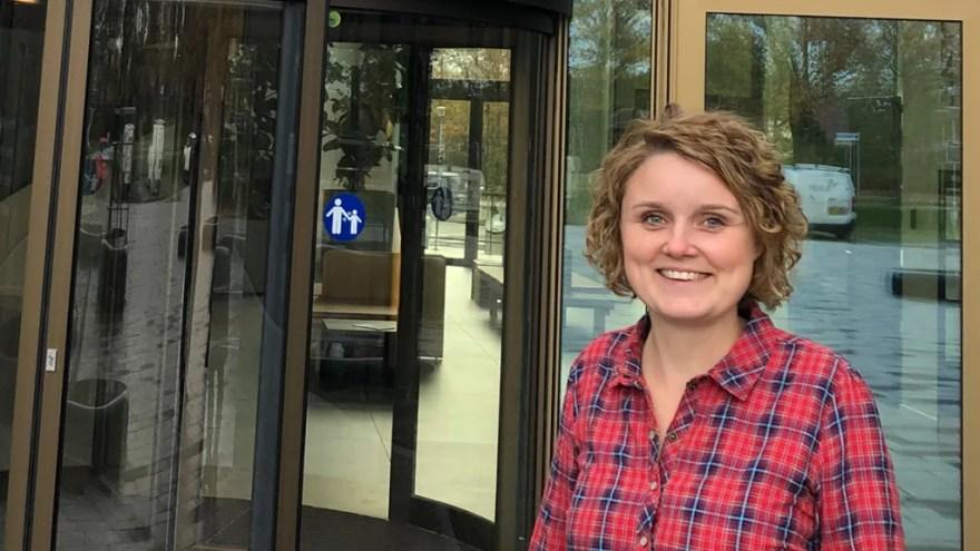 Kirsten Rudbeck vender hjem til Fyn for at stå i spidsen for den lokale erhvervsturisme-indsats. (Foto: Destination Fyn)