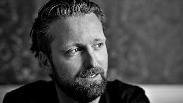 Thomas Jensen, Cafe Hack (PR-foto)