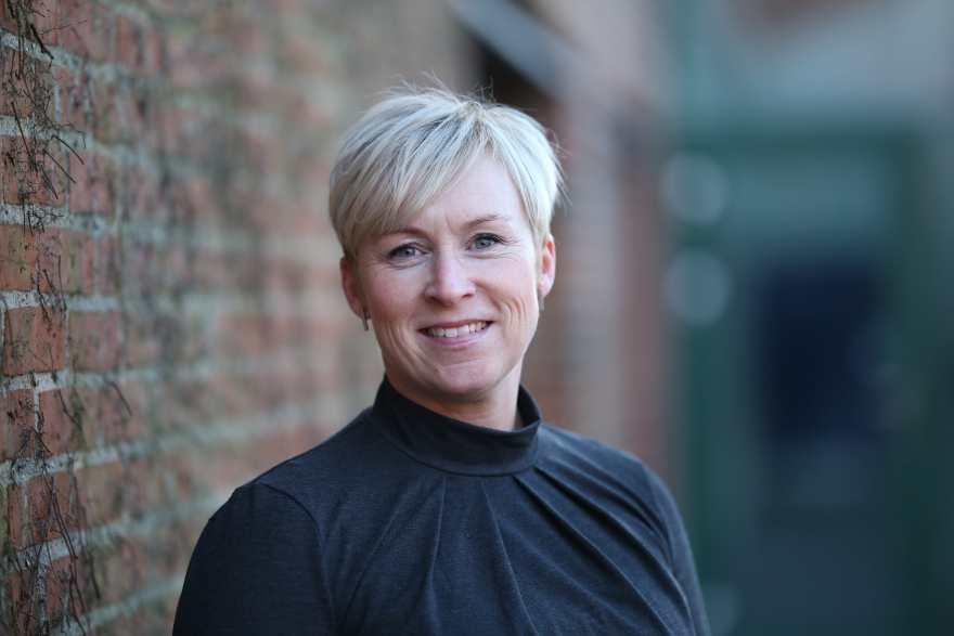 Birgitte Bak Aastradsen, pr- og presseansvarlig, VisitNordjylland. (PR-foto)