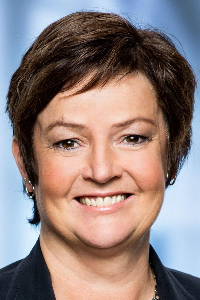 PR-foto: Anni Matthiesen, turismeordfører for Venstre