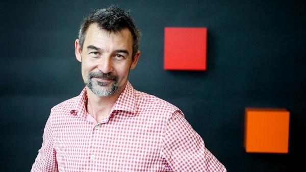 Martin Perregaard ny direktør