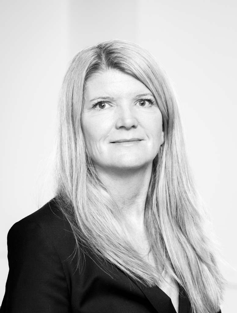 Henriette Dudek Povlsen er pr. 1. april 2021 ny vicedirektør på Nationalmuseet. Hun kommer fra en stilling hos ZOO. (Pr-foto)