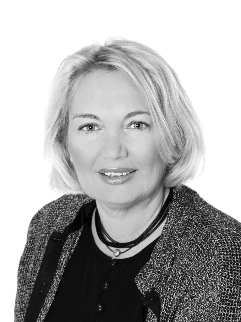 Anne-Grethe Kramme